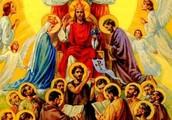 Roman Catholic Beliefs
