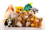 El Animals de Peluche