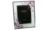 Glass and Wire Photo Frame