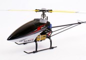 Improve Play Fun with a Remote Control Helicopter