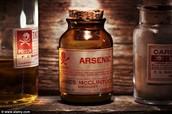 Arsenic