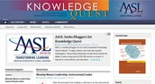 Visit the Knowledge Quest Website
