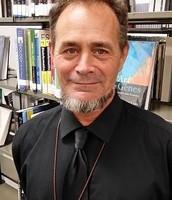 Richard Shea, MLIS