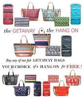Getaway Bag Summer Special Still Going On!