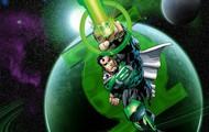 Original Super Lantern