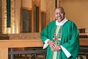 A note from Dcn. Phillip Jackson, Parish Administrator