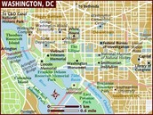 Washington D.C. facts