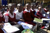 Chiyedza School