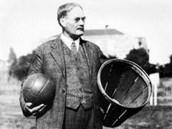 Basketball's Start
