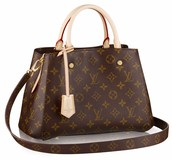 That which you did not be familiar with lv monogram?