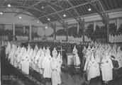 Ku Klux Klan (KKK)