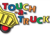 Touch a Truck This Weekend