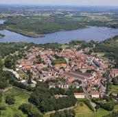 Condé Dur L'Escaut, France