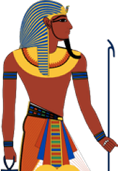 Role Of The Pharaoh