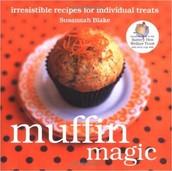 Muffin Magic Food Co.