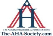 The Alexander Hamilton Awareness Society
