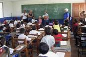 Escuela de Nicaragua