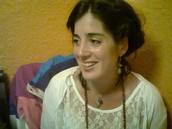 ANTONELA DE ALVA (Locución y Columnista de Agenda - 29 años)