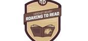 Hershey Bears Roaring to Read Program