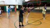 Action in PE!