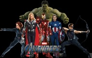 Meet The Avengers in person