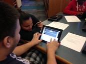 iPad Instruction
