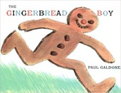 The Gingerbready Boy