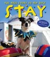 Stay: The True Story of Ten Dogs  by Michaela Muntean