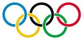 Athletes In The Games