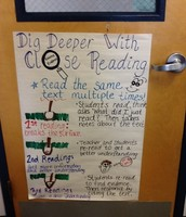 Mrs. Smith 1st Grade Room 11