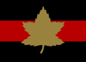 First Canadian armored brigade