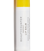 Protect Lip Balm  SPF 15  ($10)