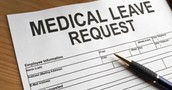 Reasons for Taking a Medical Leave