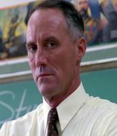 Mr. Neck