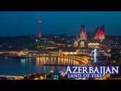 What Azerbaijan looks like
