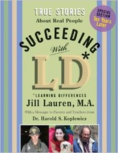 Succeeding with LD: 20 True Stories about Real People with LD