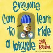 Everyone Can Learn to Ride a Bike