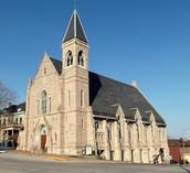 U.S. Church