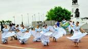 Ven y Disfruta de las distintas actividades que se realizan en estas hermosas fiestas