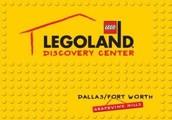 Legoland Field Trip!