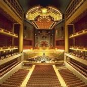Dallas Symphony Field Trip
