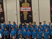 5th grade concert