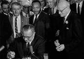 Civil Rights Act Passed in 07/1964