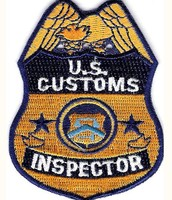Immigration and Customs