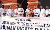 Dalit Equality