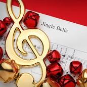 Sing Carols!