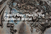 Special Family Day at the Bellarmine Musuem