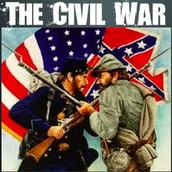 Here is some interesting info. on the Civil War.