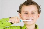 Why Brush Your Teeth?