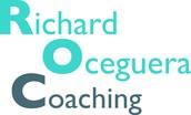 Richard Oceguera Coaching
